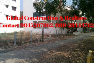 site for sale in bds nagar